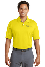 Load image into Gallery viewer, 373749 Nike Dri-FIT Pebble Texture Polo (2 Colors Available)