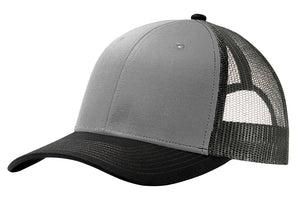 C112 Port Authority® Snapback Trucker Cap (4 Available Colors)
