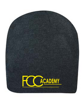 Load image into Gallery viewer, KC505 KC Caps® W1700 KC Caps® Short Knit Beanie