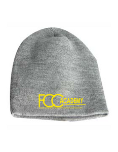 KC505 KC Caps® W1700 KC Caps® Short Knit Beanie