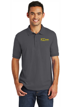 Load image into Gallery viewer, KP55 Port & Company® Core Blend Jersey Knit Unisex Polo (3 Colors Available)