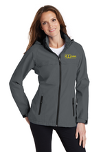 Load image into Gallery viewer, L333 Port Authority® Ladies Torrent Waterproof Jacket  (2 Colors Available)