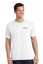 Load image into Gallery viewer, PC54 Port & Company® - Adult Unisex Core Cotton Tee  (4 Colors Available)