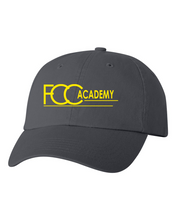 Load image into Gallery viewer, VC300A Valucap - Adult Bio-Washed Classic Dad's Cap (2 Available Colors)