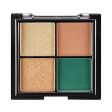 Load image into Gallery viewer, Emerald Eyeshadow Quad
