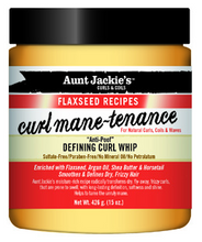 Load image into Gallery viewer, Curl Mane-tenance – Defining Curl Whip 15oz