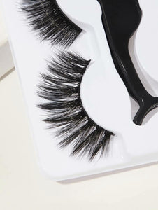 "Beautee ""Trio"" Lash Set"