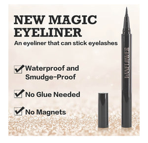3 set Lash Kit with Magic Liner