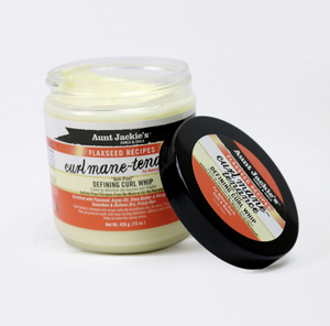 Curl Mane-tenance – Defining Curl Whip 15oz