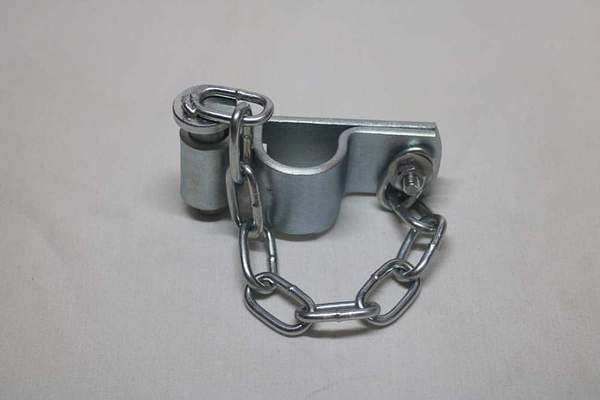 Chain Fastener Pack Double Gate