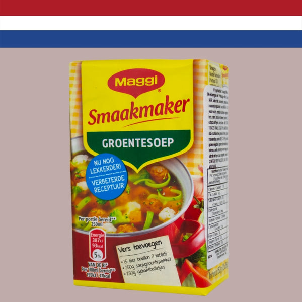 Maggi Smaakmaker Vegetable 52g