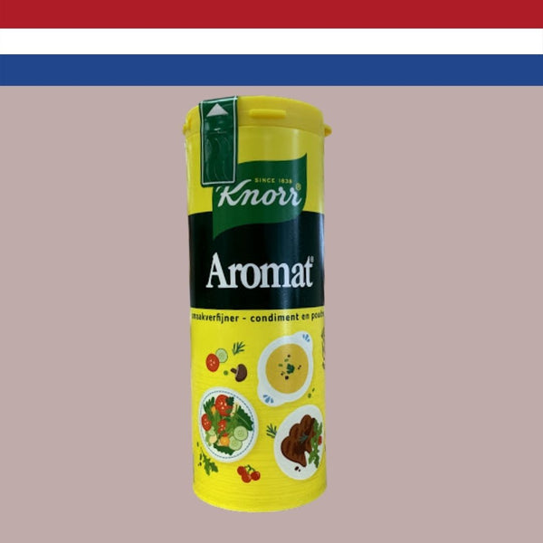 Knorr Aromat Yellow - 88g