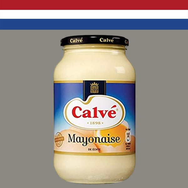 Calve Mayonnaise 650ml
