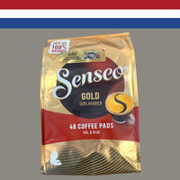 Senseo Gold - 48 Pods