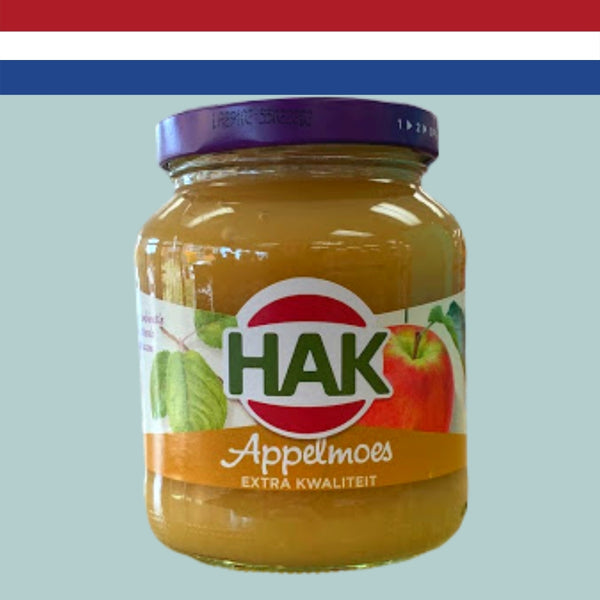 Hak Apple Sauce 360g