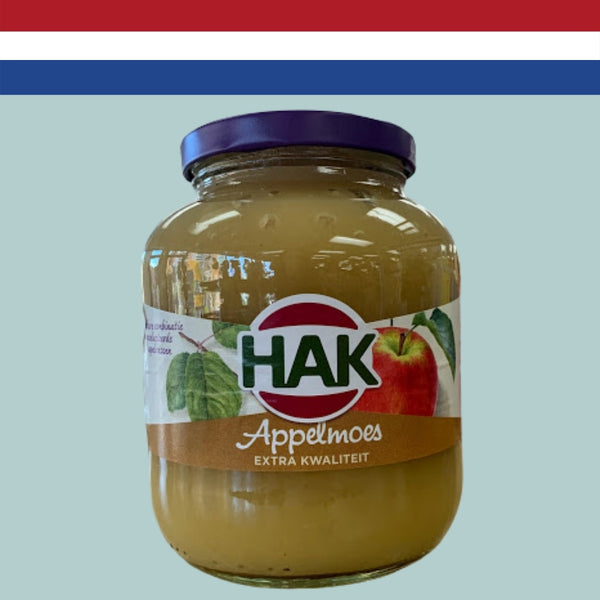 Hak Apple Sauce 710g