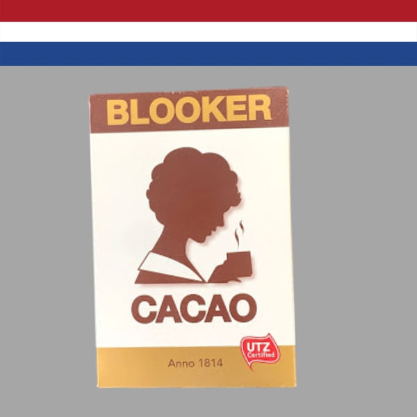 Blooker Cocoa