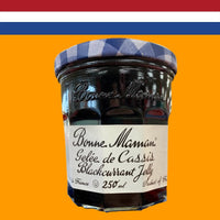Bonne Maman Blackcurrent Jelly 250ml