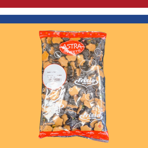 Astra Salted Turtles - 1kg