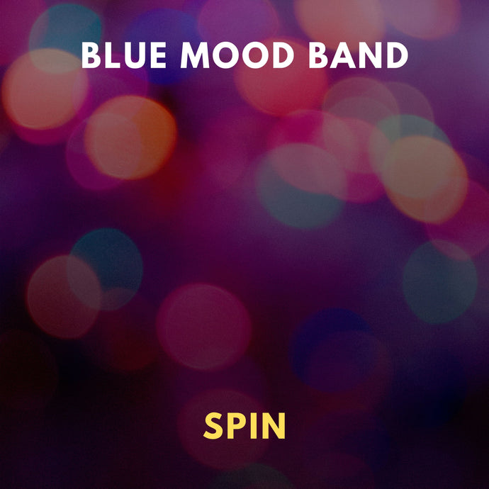 Spin - Blue Mood Band