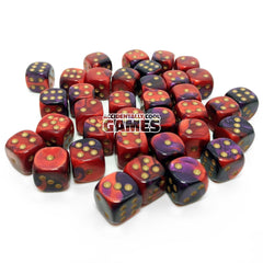 Dice on Parade