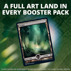 MTG Zendikar Rising Collector Booster Box | Accidentally Cool Games