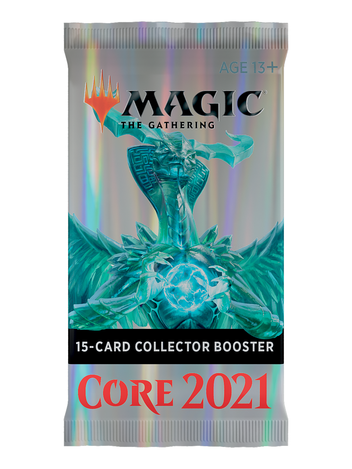 Core Set 2021 Collector Booster Pack | Accidentally Cool Games