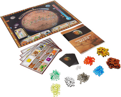 Terraforming Mars | Accidentally Cool Games