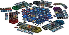 Twilight Imperium (Fourth Edition) | Accidentally Cool Games