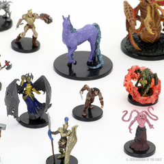 D&D Icons of the Realms: Eberron: Rising From the Last War Booster | Accidentally Cool Games