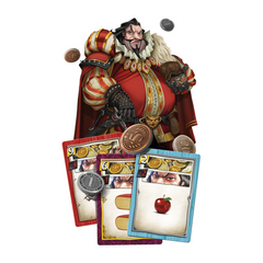 Sheriff of Nottingham | Accidentally Cool Games