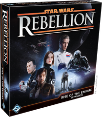 Star Wars: Rebellion - Rise of the Empire | Accidentally Cool Games