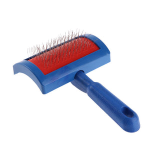 Dog Grooming Brush For Long & Short Hair