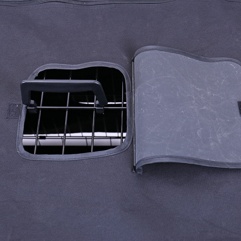 Foldable Outdoor Waterproof Cover Dog Kennel