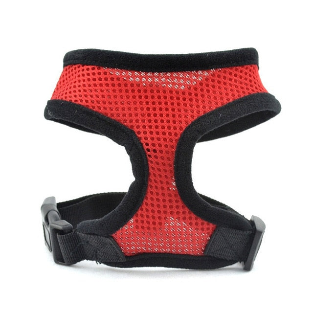 Easy Chest Strap Harness Vest