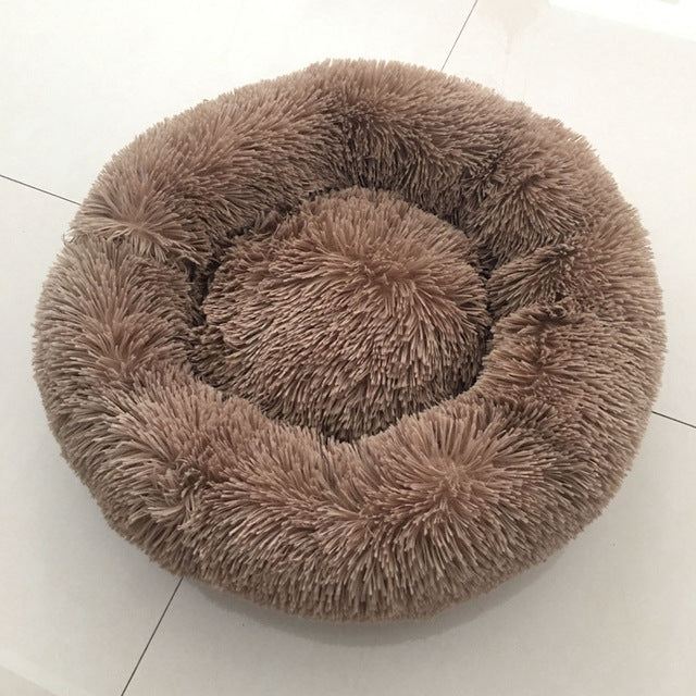 Comfy Calming Dog Beds