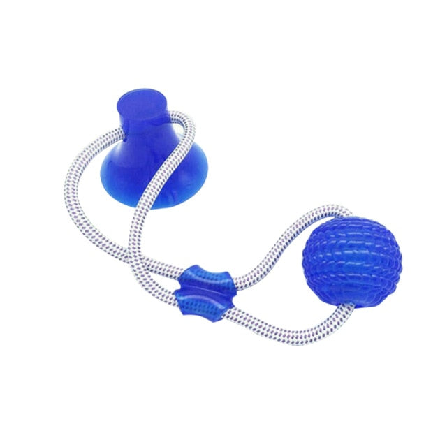 Teeth Cleaning Tug Toy For Dogs