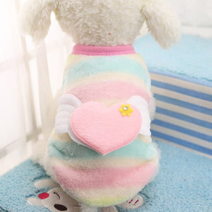 Winter Coat Jacket For Dogs