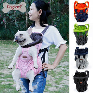 Dog Carrying Backpack For Large Dogs