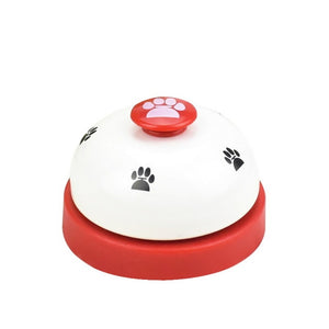 Interactive Dog Training Bell Toy