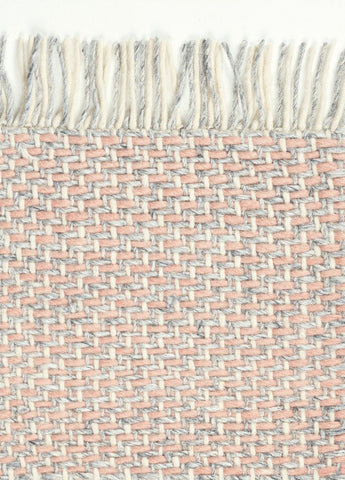 Image of Luxe vloerkleed Brink & Campman Atelier Craft 49502 detail Vloerkledentrends