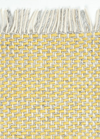 Image of Luxe vloerkleed Brink & Campman Atelier Craft 49506 detail Vloerkledentrends