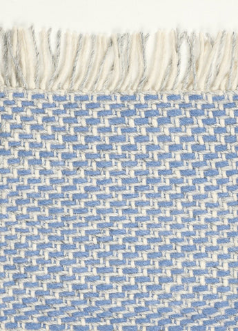 Image of Luxe vloerkleed Brink & Campman Atelier Craft 49508 detail Vloerkledentrends