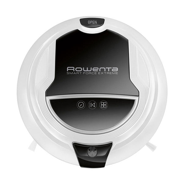 Robot Vacuum Cleaner Rowenta RR7157WH White/black