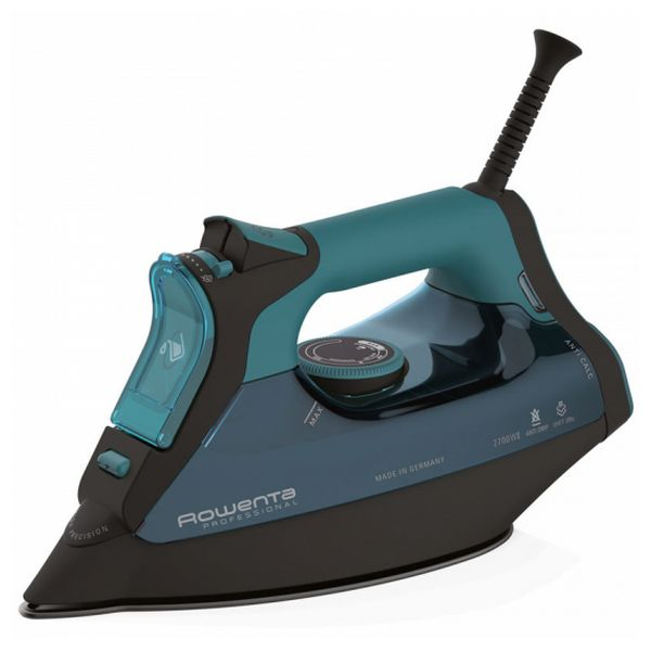 Steam Iron Rowenta DW8113 0,375 L 40 g/min 2700W Black Blue
