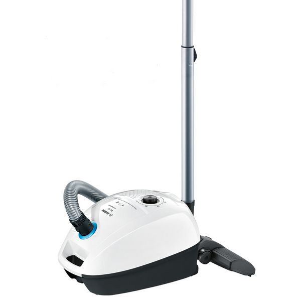 Bagged Vacuum Cleaner BOSCH BGL3HIG 4 L 600W White