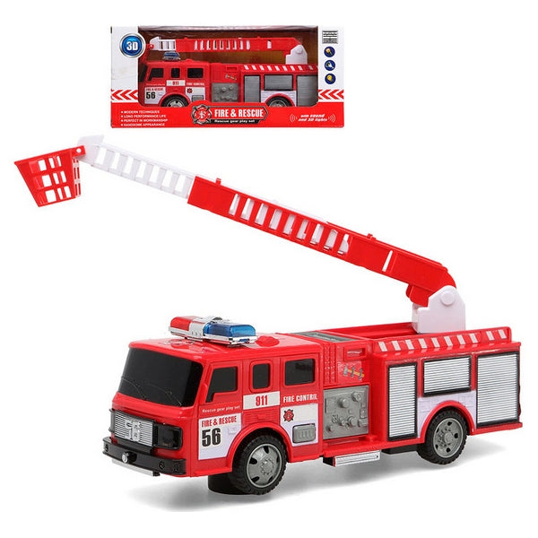 Fire Engine 117912