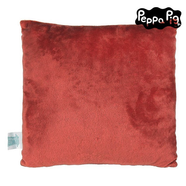 Cushion Peppa Pig 74482 Pink (25 X 25 cm)