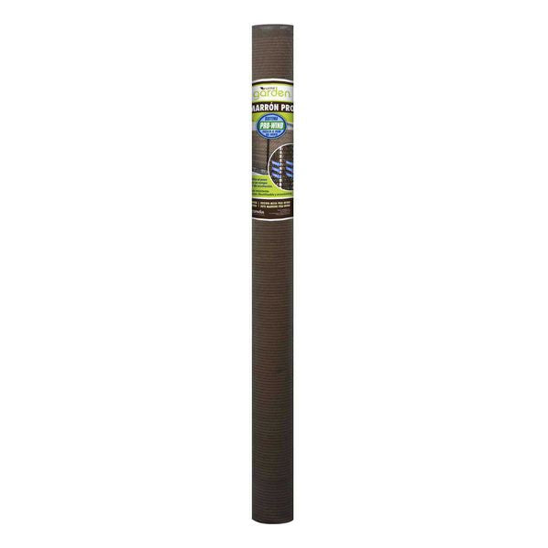 Concealment Mesh Little Garden Brown (1,5 x 8 m)