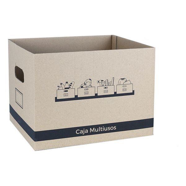 Multi-use Box Confortime (38,5 x 28 x 28 cm)